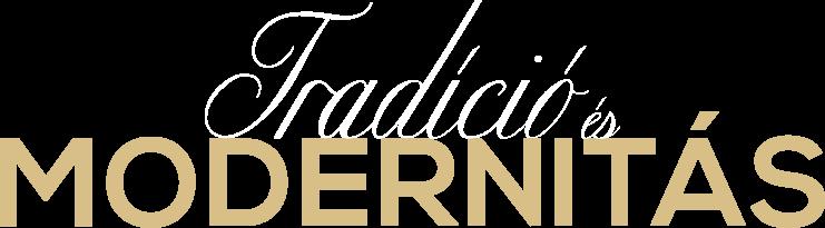 Tradíció és modernitás
